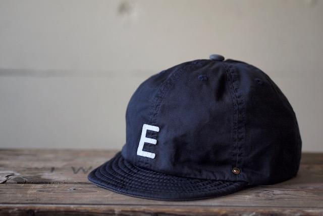 DECHO×ANACHRONORM BEAT Initial Cap Type E-4