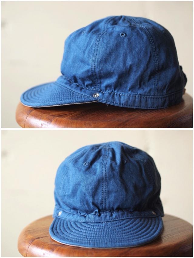 DECHO KOME CAP (D-01)-2