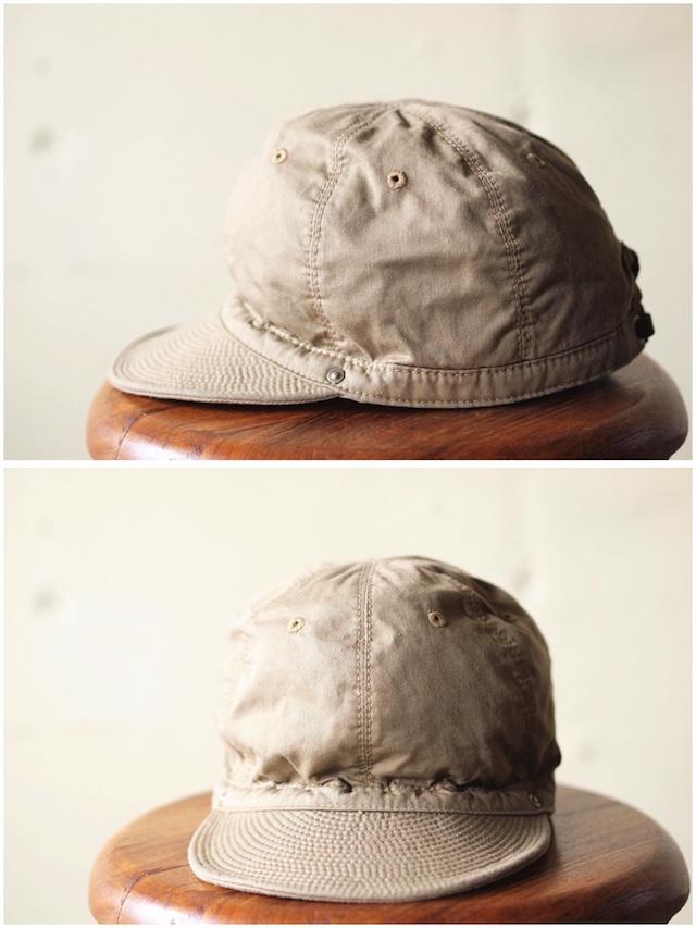 DECHO KOME CAP (D-01)-4