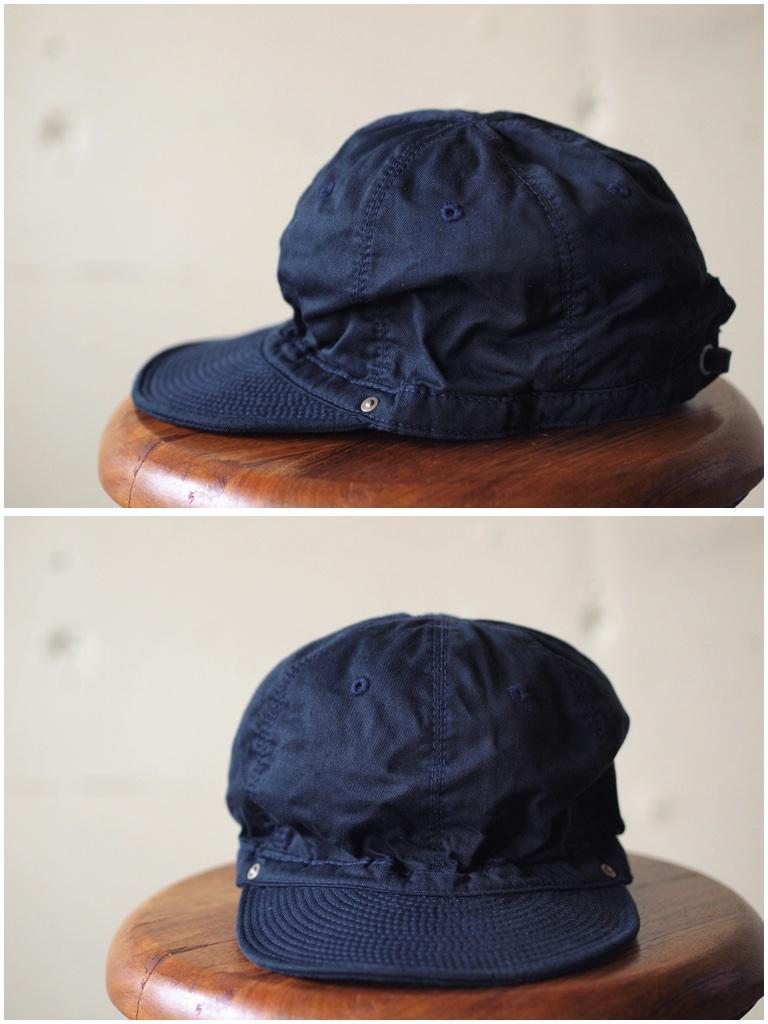 DECHO KOME CAP (D-01)-5