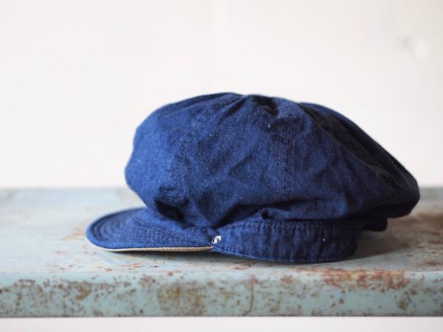 DECHO BIKERS CAP (D-02)-2