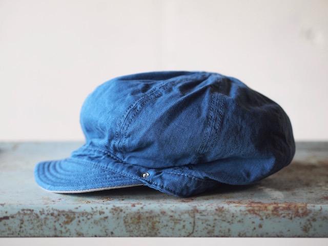 DECHO BIKERS CAP (D-02)-3