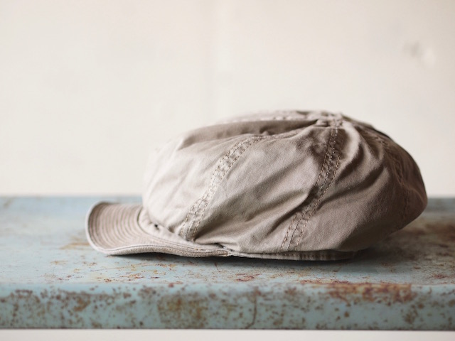DECHO BIKERS CAP (D-02)-5