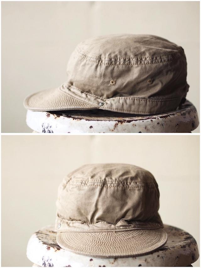 DECHO SERVICE CAP (D-03)-5