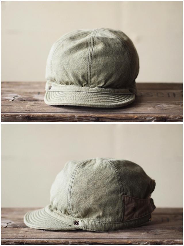 DECHO BARISTA CAP (D-06)-2