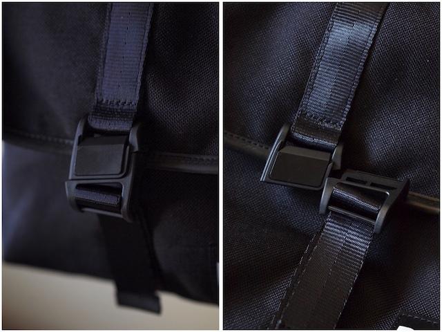 DEFY BAGS Venue Black Corudra-4