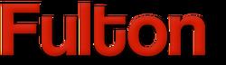 Fulton (フルトン)-Logo