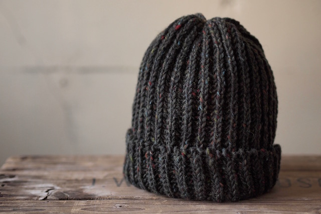 Highland2000 Bob Cap Kilcarrla Yarn Short 2016-5