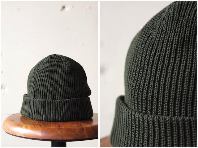 Island Knit Works-Cotton Knit Cap-3