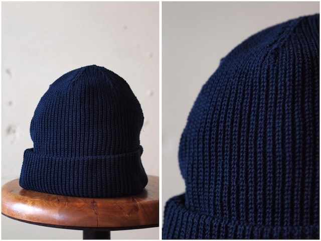 Island Knit Works-Cotton Knit Cap-4