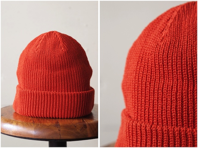 Island Knit Works-Cotton Knit Cap-5
