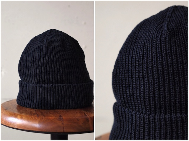 Island Knit Works-Cotton Knit Cap-6