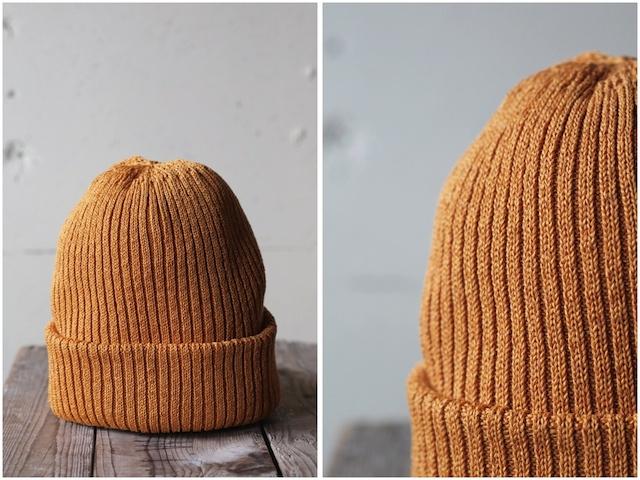 Island Knit Works-Gima Cotton Knit Cap-3