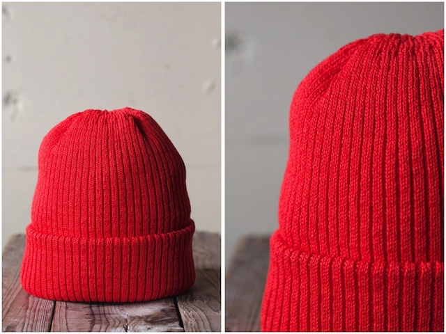 Island Knit Works-Gima Cotton Knit Cap-5