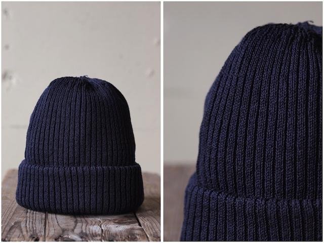Island Knit Works-Gima Cotton Knit Cap-6