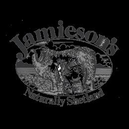 Jamieson's (ジャミーソンズ)-Logo