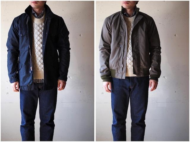 John Cooper Knitwear, Donnelly Aran Cable, Crew Neck, Pure Aran-4
