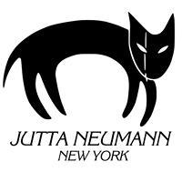 Jutta Neumann (ユッタニューマン)-Logo