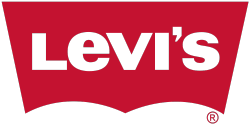 LEVI'S(リーバイス)-Logo