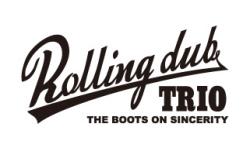 Rolling dub Trio-Logo