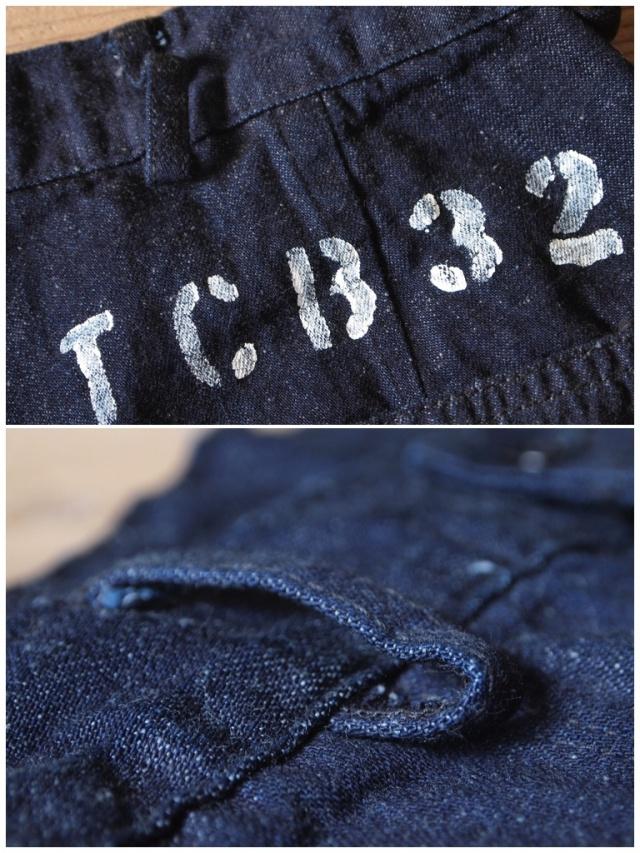 TCB SEAMENS PANTS-5