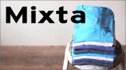 MIXTA Pocket T-Shirts 2019-Top