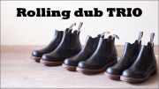Rolling dub TRIO STAN Oil Black Top-6