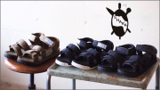 SHAKA (シャカ) Neo bunny Sport Sandal Top-2
