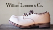 Willam Lennon Hill Shoes Natural 2020/11-Top