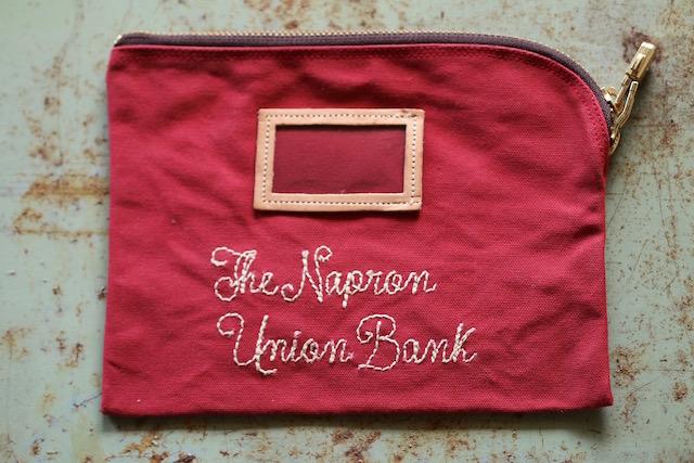 Napron Bank Bag (TB-PU01)-2