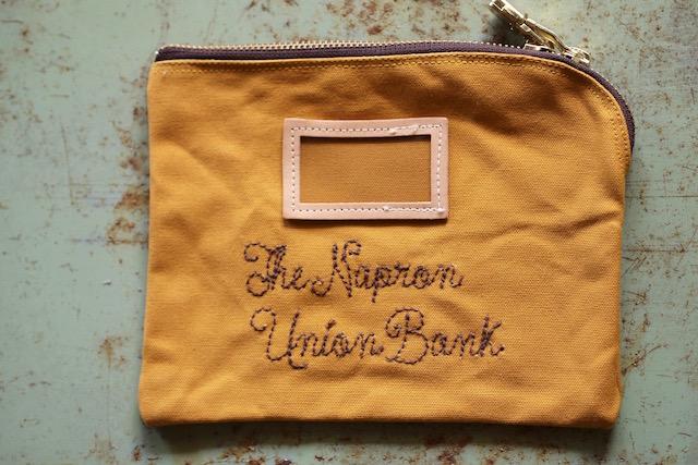 Napron Bank Bag (TB-PU01)-3