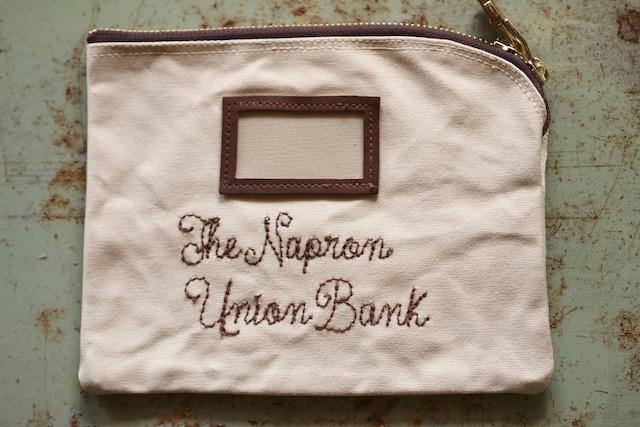 Napron Bank Bag (TB-PU01)-4