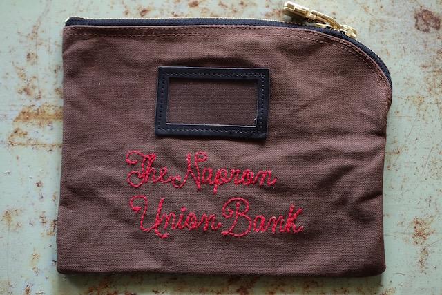 Napron Bank Bag (TB-PU01)-5