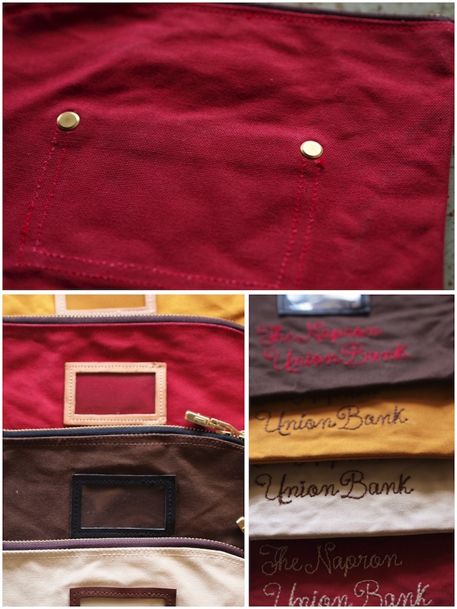 Napron Bank Bag (TB-PU01)-6