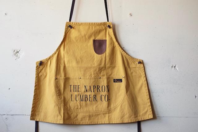 Napron Lamber Bib Apron (NP-AP01)-3