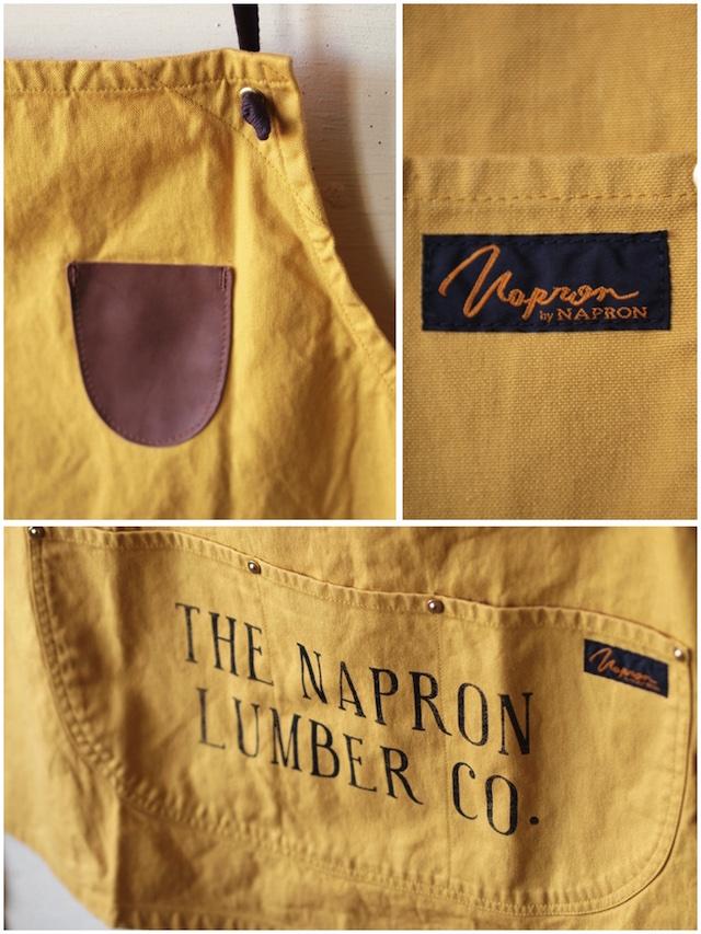 Napron Lamber Bib Apron (NP-AP01)-4