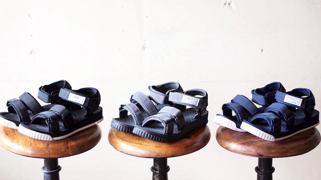 SHAKA (シャカ) Neo Bungy Sport Sandal-Top1