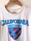 Mixta プリントTシャツ, California-Link