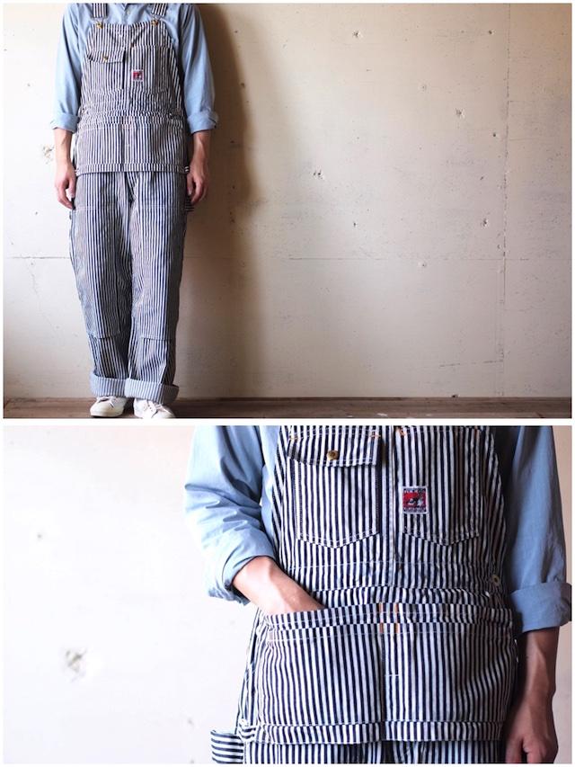 TCB jeans Handyman Pants, Hickory-2