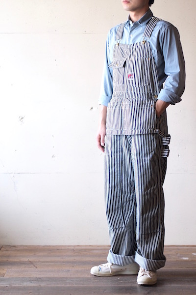 TCB jeans Handyman Pants, Hickory-3