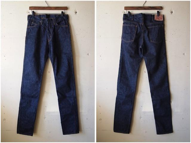 TCBJeans Orange, 606-4