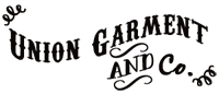 UNION GARMENT-Logo