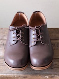 William Lennon Hill Shoes Brown-Link
