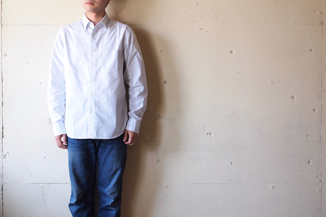 WORKERS Standard Shirt Graph Check-2