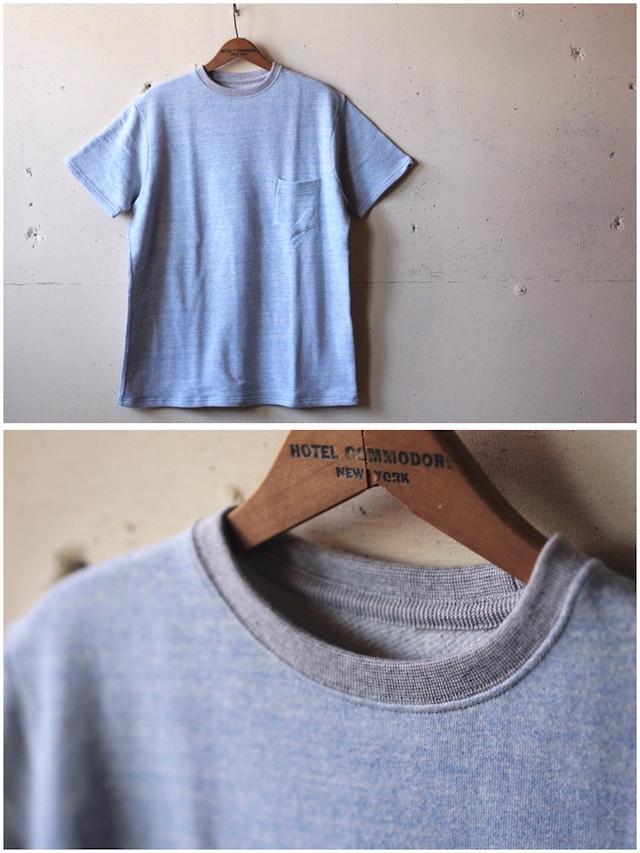 WORKERS UL SS Sweat Shirt 2-Tone-2