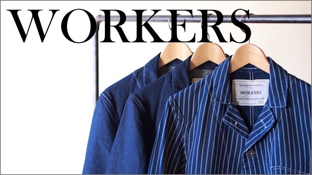 WORKERS UNCLE JOHN Top-43