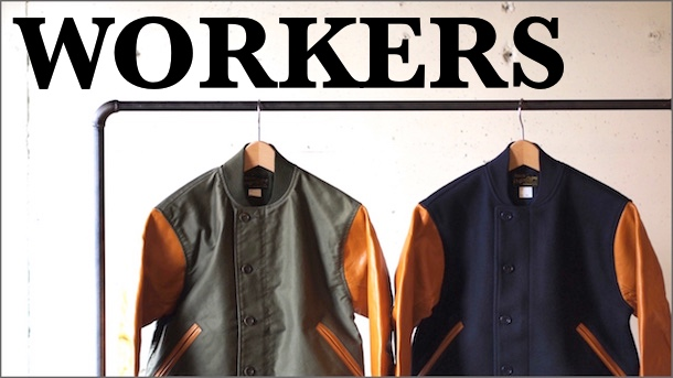 WORKERS UNCLE JOHN Top-45