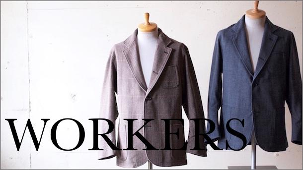 WORKERS UNCLE JOHN TOP-58