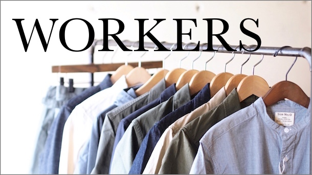 WORKERS UNCLE JOHN Top-47