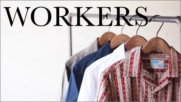 WORKERS UNCLE JOHN TOP-49
